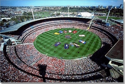 AFL grand final betting