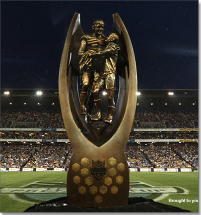 nrl betting odds