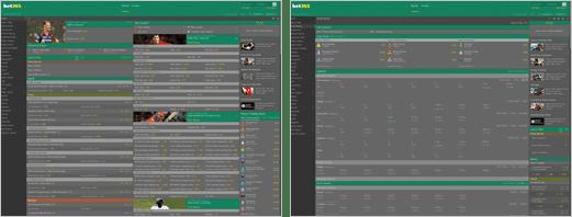 bet365 online bookmaker review
