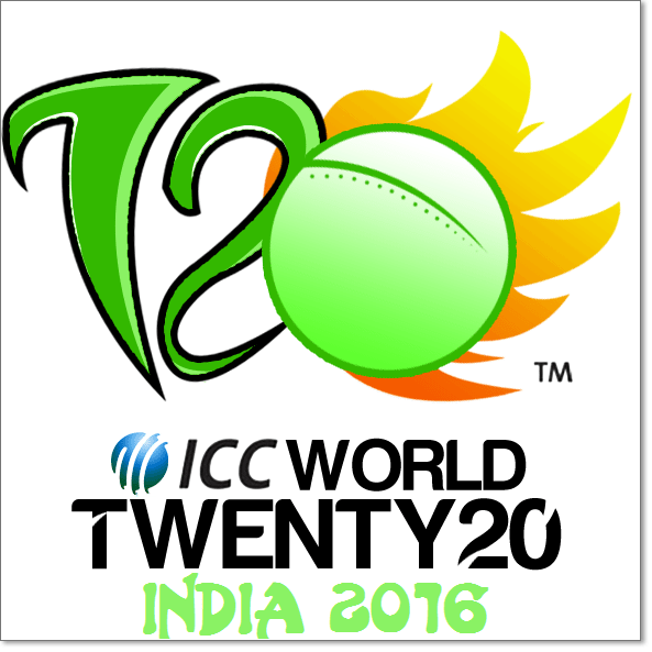 T20 World Cup 2016 India