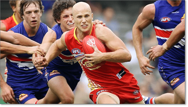 10 Best AFL Players Of All Time | Greatest Aussie Rules Players