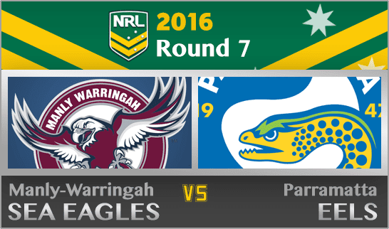 how to watch nrl live eels vs warriors