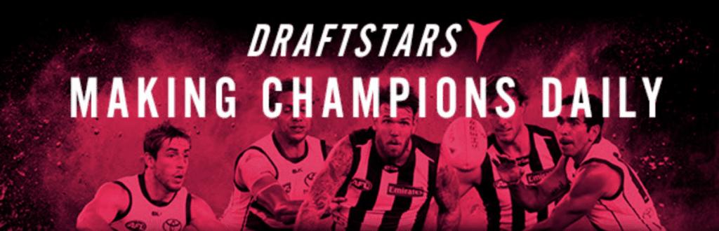 Crownbet DraftStars