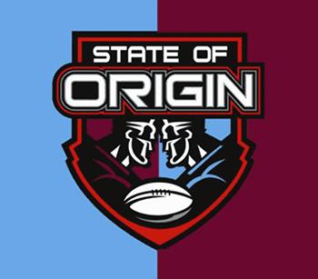 State Of Origin betting