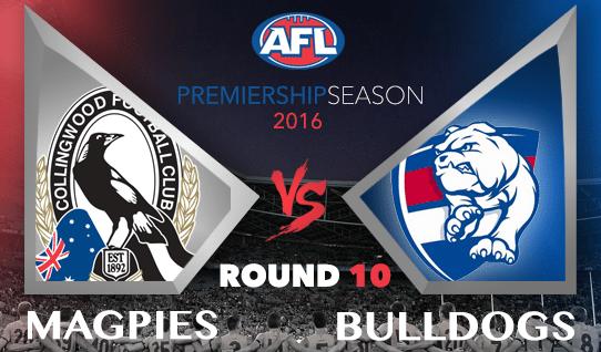 AFL Round 10