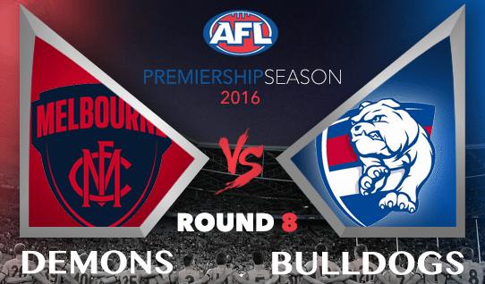 AFL Round 8
