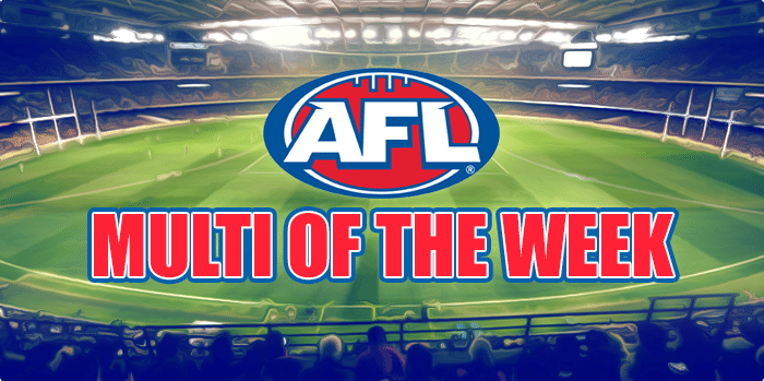AFL Multi of the Week