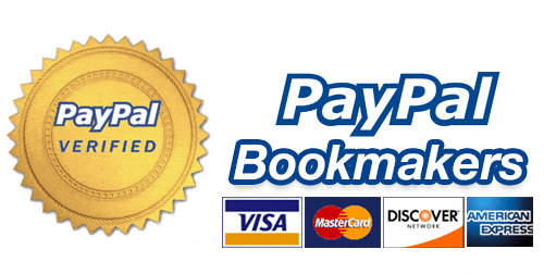Paypal bookmakers