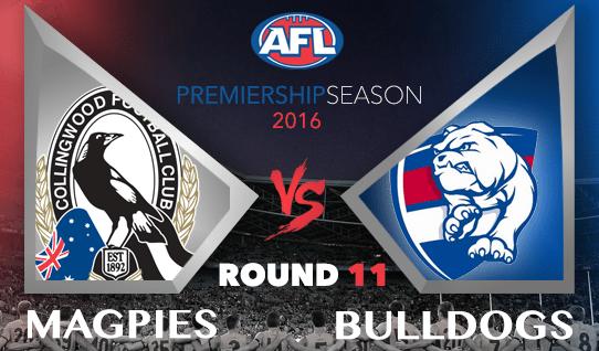 AFL Round 11