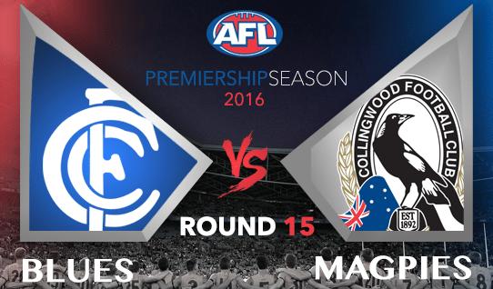 AFL Round 15