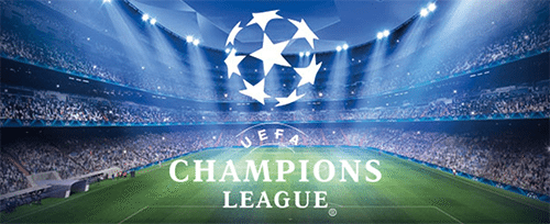Champions League soccer betting