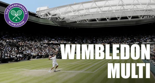 Wimbledon Multi