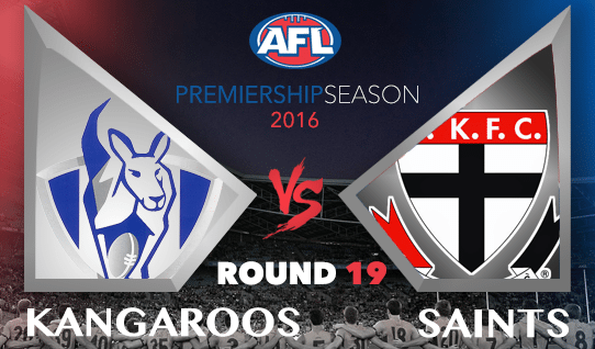 AFL round 19