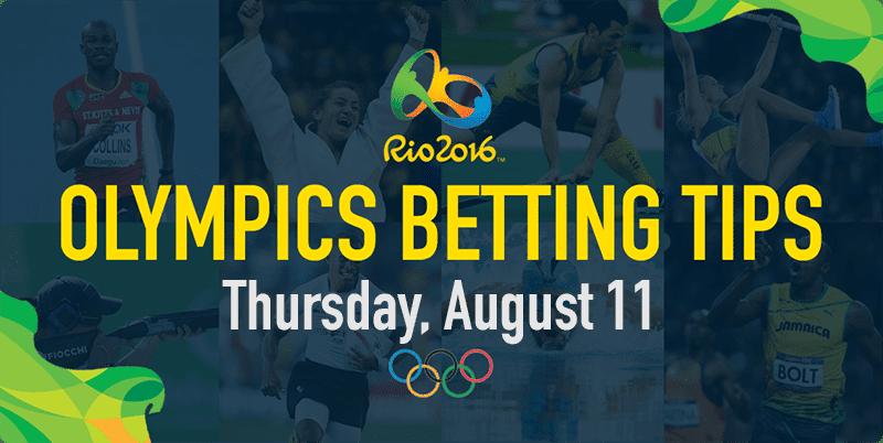 Olympics multi Thursday