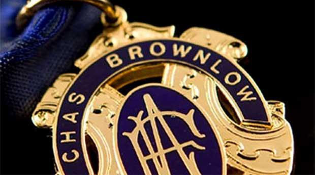 Brownlow 2016