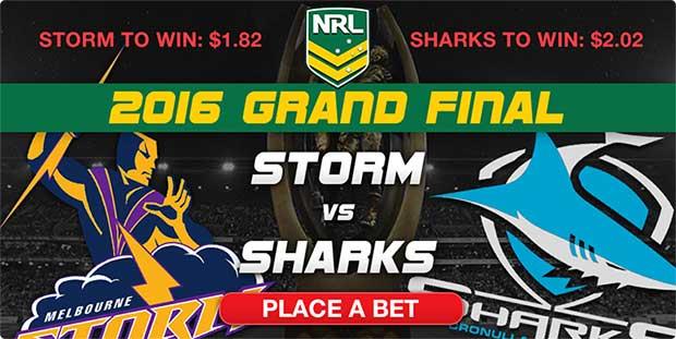 NRL Grand Final