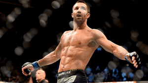 Luke Rockhold UFC betting