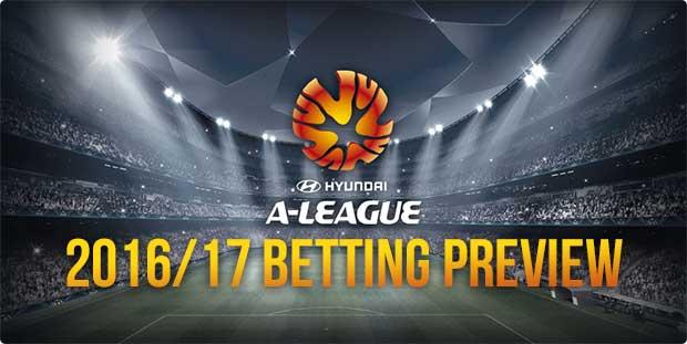 A-League 2016/17