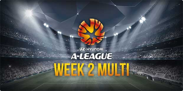 A-League multi
