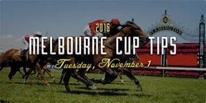 Melbourne Cup day tips 2016
