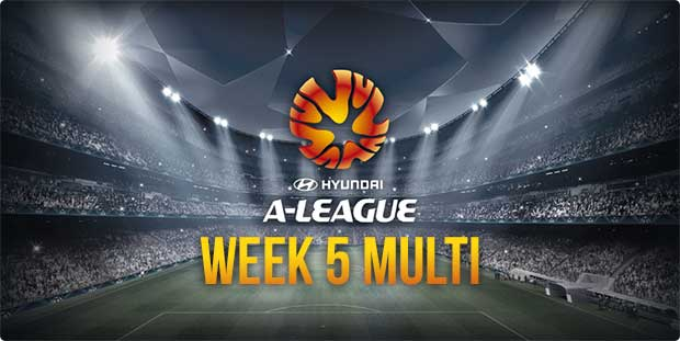 A-League week 5