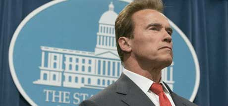 Governor Arnie