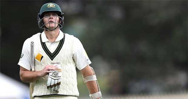 Australia second test odds