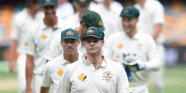 Australia selection