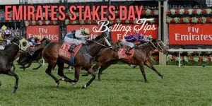 Stakes Day 2016