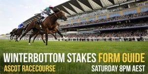 Winterbottom Stakes
