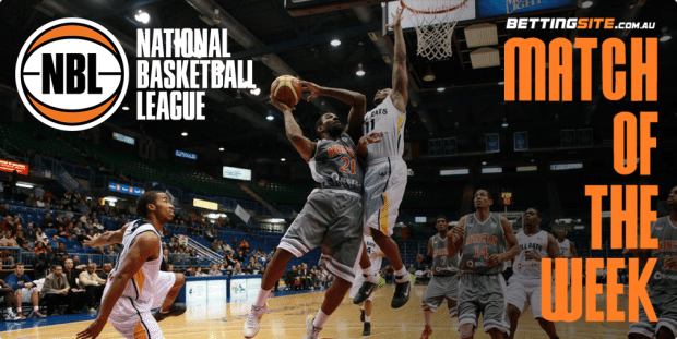 NBL Match of the week