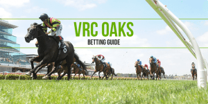 VRC oaks