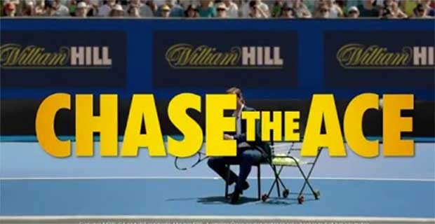 William hill chase the ace 2018 conference