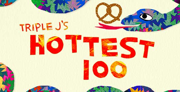 Hottest 100 betting