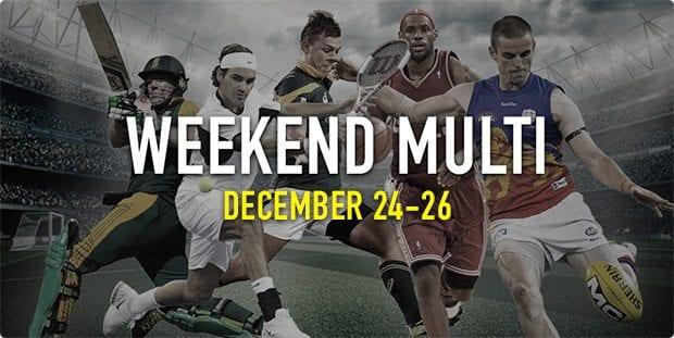 weekend multi