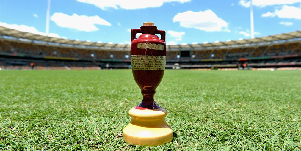 Australia vs. England Ashes 2017-18 cricket