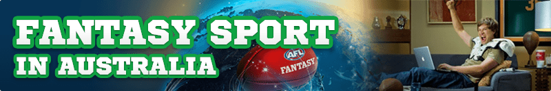 fantasy sports betting australia news