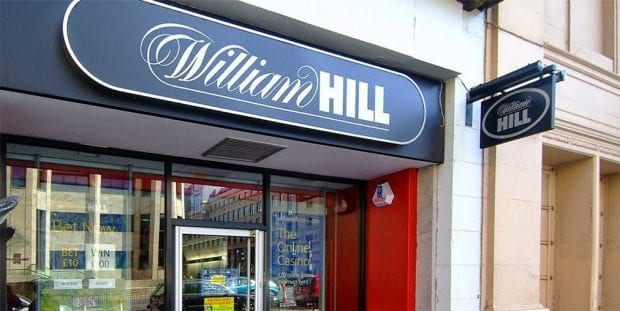 William Hill Agency Weight Loss Bet