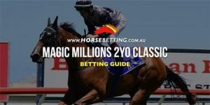 Magic Millions 2YO Classic