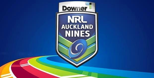 2017 NRL Auckland Nines