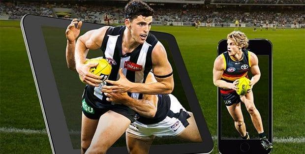 Sportsbet strikes AFL deal