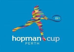 Hopman Cup Tennis