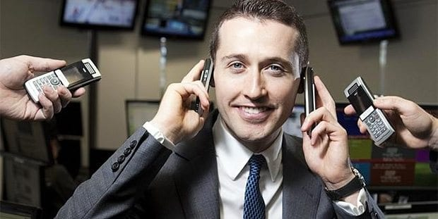 Tom Waterhouse