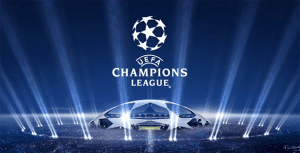 Champions League leicester City