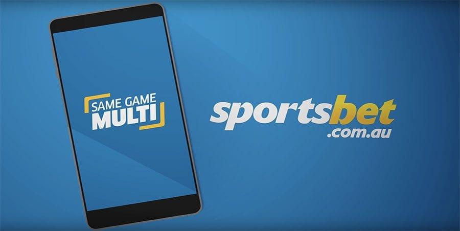 afl specials at Sportsbet.com.au