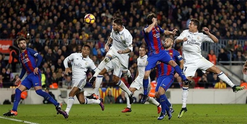 El Clasico - Top 10 derby rivalries