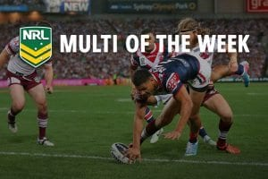 NRL betting preview round 8