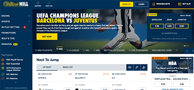 William Hill NZ