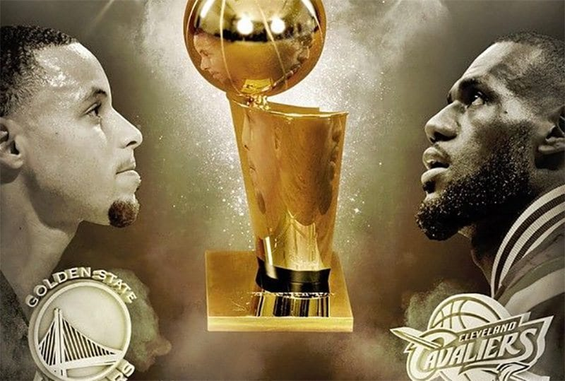 NBA Finals MVP bets | Lebron, Curry & Durant exotic odds ...