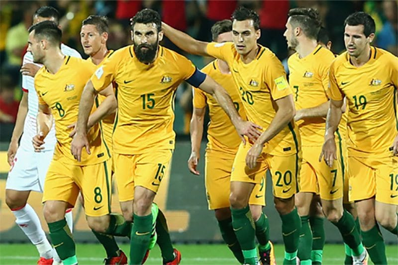 Socceroos betting | 2019 Asian Cup odds | Australia | Best bets